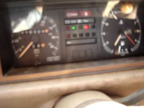Updated 0-60 in the VW rabbit Diesel