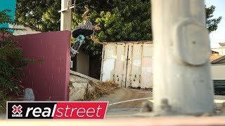 Ryan Lay: Real Street 2018 | World of X Games