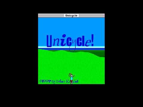Unicycle - Unicycle Theme [Mac Music]