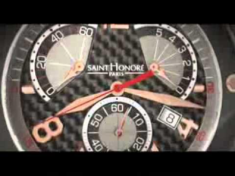 Saint Honoré Coloseo Automatic 880065 8PIAR