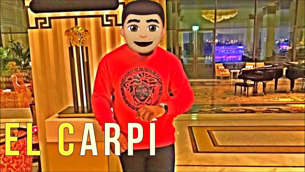 """Grupo Dleyt - El Carpi (Estudio 2020)(Corridos 2020) """"EXCLUSIVO"""""""