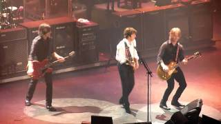 Paul McCartney - Sgt. Pepper's Lonely Hearts Club Band / The End, Hammersmith Apollo 2010