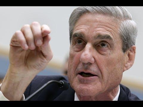 How 3 legal experts interpret the Mueller report