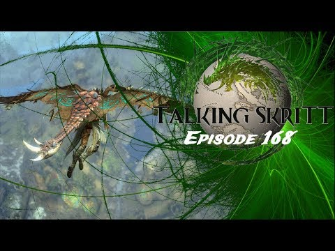 Talking Skritt Ep 168 | Bonus Weekend, ArenaNet Forum Chat, Financial Projections