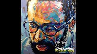 DJ Sbu - Stronger ft. The Observer x Bongane Sax