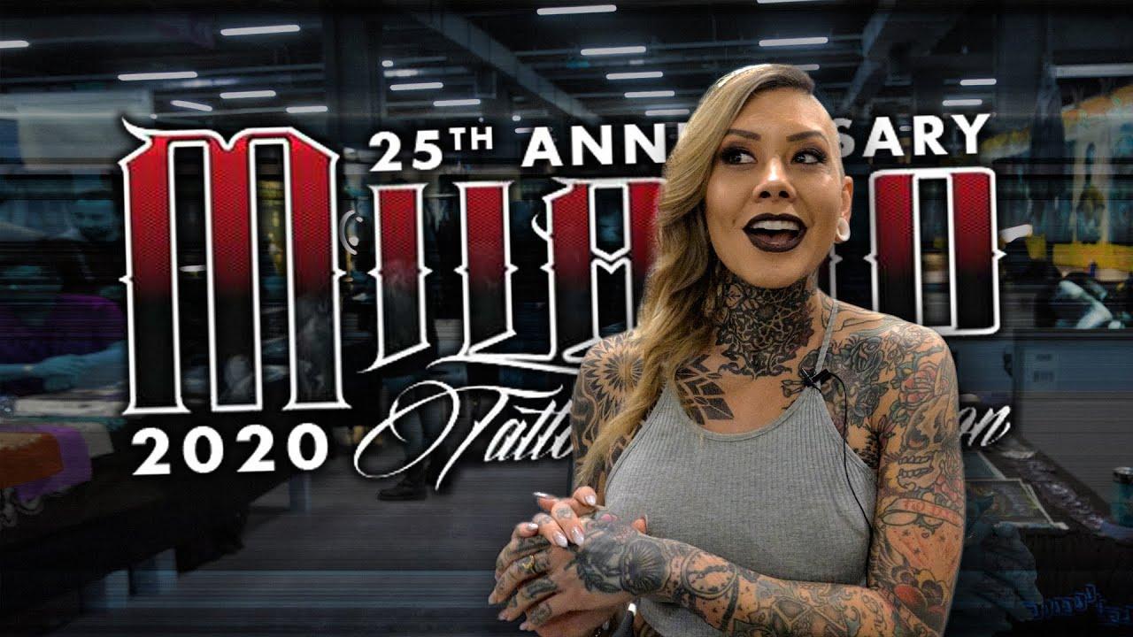 Catalogo Tattoo 2017 milano tattoo convention • february 2020 • italy