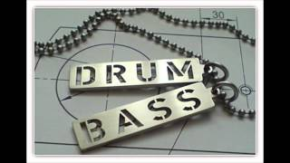 DnB: Greg Packer dark drum and bass