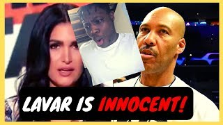 WHY LAVAR BALL SHOULD HAVE NOT BEEN BANNED FROM ESPN FROM MOLLY QERIM INTERVIEW! Affects Lonzo?