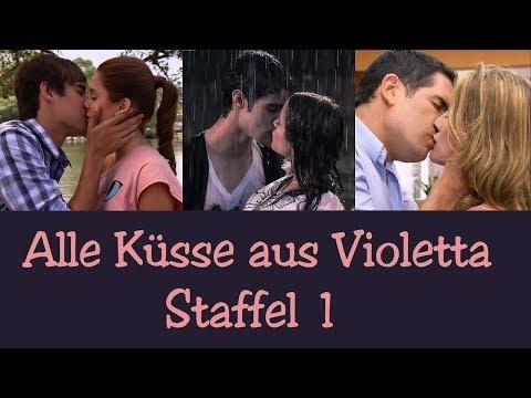 Alle Küsse Aus Violetta 1