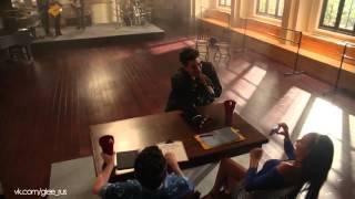 Adam Lambert в сериале Glee