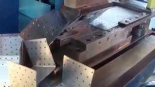 видео перфорированный крепеж