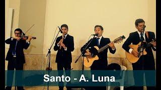 Santo Luna - Coro Roalarte