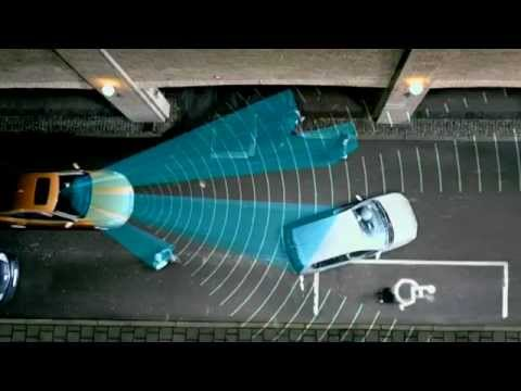 Volvo predict crash-proof cars by 2020