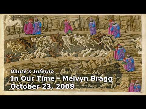 Dante's Inferno - In Our Time (BBC Radio 4) - Melvyn Bragg