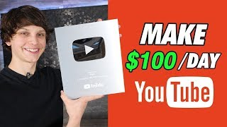 How to Make Money on YouTube Without Making Videos (Reaction Channels)