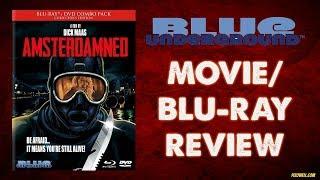 Video AMSTERDAMNED (1988) - Movie/Blu-ray Review (Blue Underground) download MP3, 3GP, MP4, WEBM, AVI, FLV Januari 2018