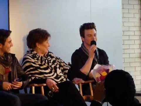 "Download Meet the Filmmakers: ""Struck by Lightning"" Panel 01 (April 22, 2012)"