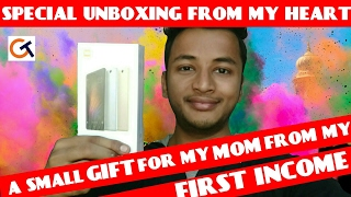SPECIAL UNBOXING FROM MY HEART | SPECIAL UNBOXING | MUST WATCH UNBOXING