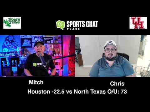 North Texas at Houston - Saturday 9/26/20 - College Football Picks & Prediction | Sports Chat Place