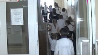 Причину отравления школьников в Астане установит СЭС(, 2014-04-09T18:34:06.000Z)