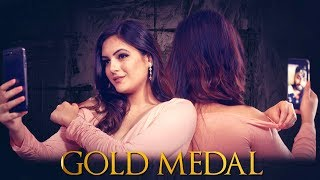 Gold Medal : Gaggi Dhillon (Official Song) Latest Punjabi Songs 2019 | GK DIGITAL | Geet MP3