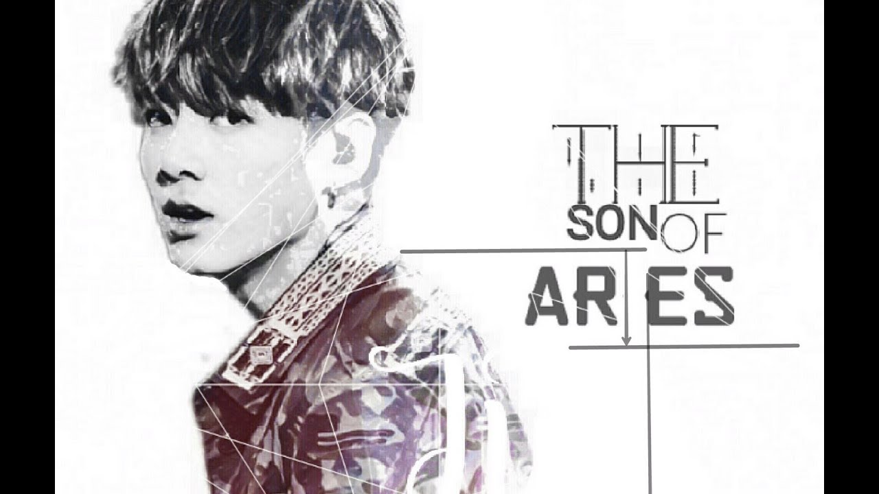 The Son of Ares - Percy Jackson AU KookV ft.BTS Trailer ...