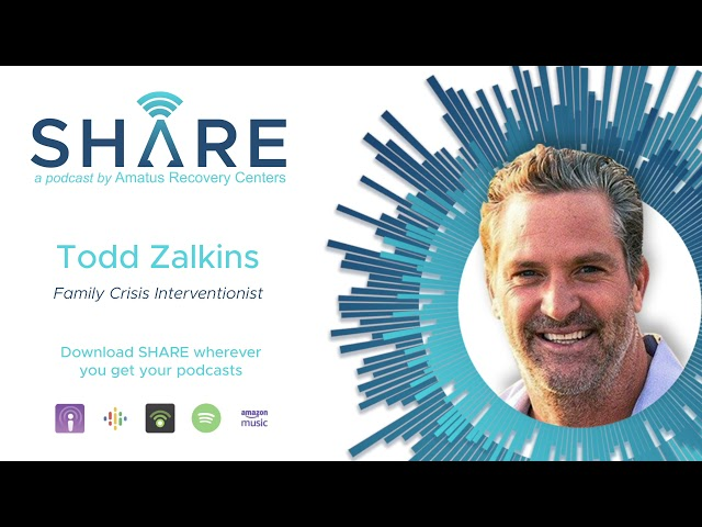 EPISODE 6 - Getting Clean and Holding Interventions with Todd Zalkins