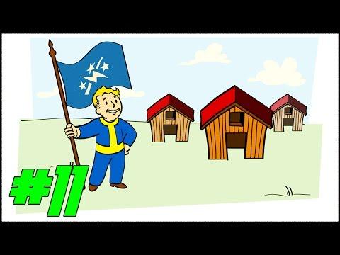 Fallout 4 #11:Community Organizer