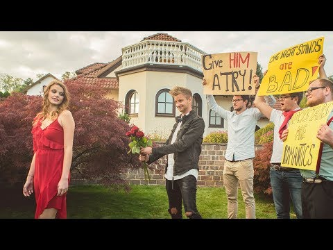 Sebastian Edelhofer - Just Give me a Try (Official Music Video)
