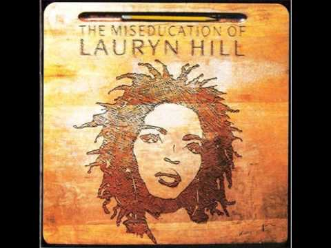 Lauryn Hill - Lost Ones