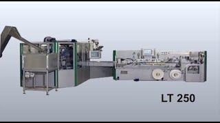 PackSys Global Laminate Tube Machine LT 250