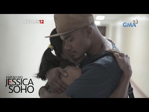 Kapuso Mo, Jessica Soho: Paghahanap ni Jojo (part 2)