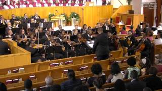 """You Are Good"", Sanctified Symphony Orchestra"