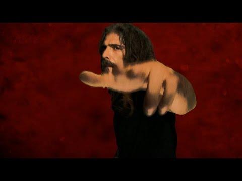 NIGHTSTALKER - Baby, God Is Dead (HD Official Music Video)