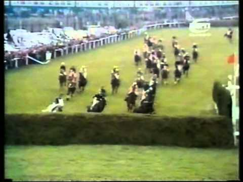 1973 Aintree Grand National Red Rum extended full race coverage