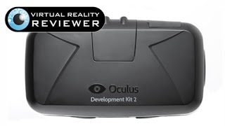 Oculus Rift Development Kit 2 ( DK2 ) Full Review