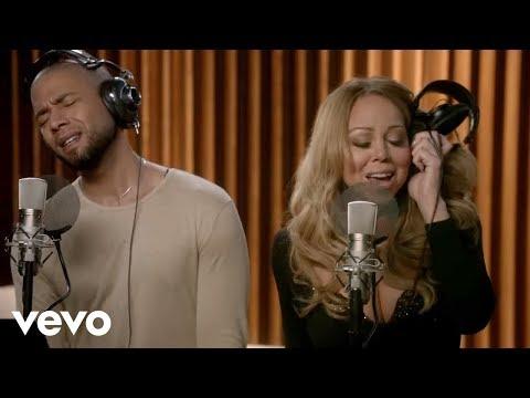 Empire Cast, Mariah Carey, Jussie Smollett  Infamous