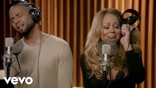 Смотреть клип Empire Cast, Mariah Carey, Jussie Smollett - Infamous