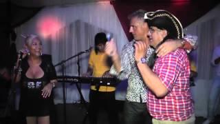 Gladis la bomba tucumana cantando con su ex marido El Principe Ariel thumbnail