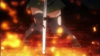 「灼眼のシャナⅢ-FINAL-」コミックマーケット80PV 灼眼のシャナ 検索動画 17