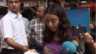 """""""Eksi 18"""" Gazetesi Yayında! (Gündem Çocuk Derneği 2007)"""