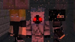 Cold A Minecraft Original Music Video