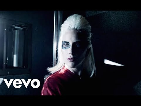 Lady Gaga - Your Song (Official Video)