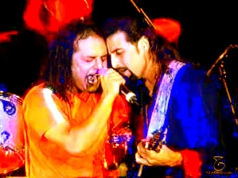 Junoon Perform Live @ United Nations 2001 - Full Concert [HQ]