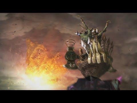 Final Fantasy XII Zodiac Age: All Summons / Esper Final Attacks (1080p)