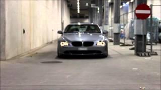 Carporn BMW e63/e64 6er series!!!!! 720p HD !!!!!
