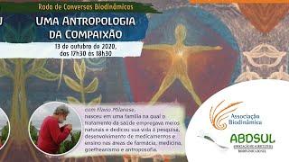 Uma Antropologia da Compaixão com Flavio Milanese