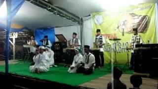 Lomba Festival Bedug Takbir Nurul Iman Telaga Jernih