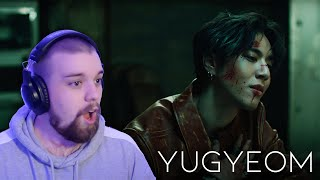 REACTION to YUGYEOM (갓세븐의 유겸) - 'ALL YOUR FAULT' MV