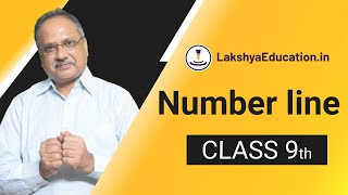 class 9 - maths -  √9.3 on the number line -  lakshya education- math guru no .1 ;
